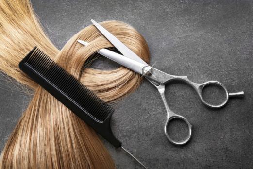 Coupe de cheveux à Tourlaville