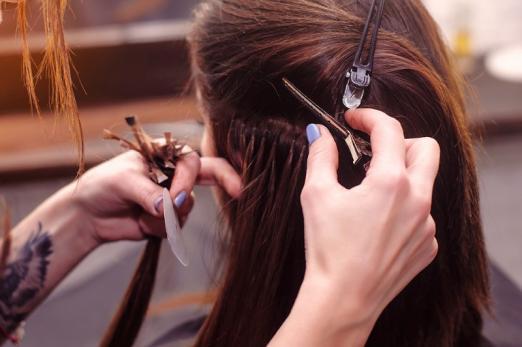 Extensions de cheveux à Tourlaville