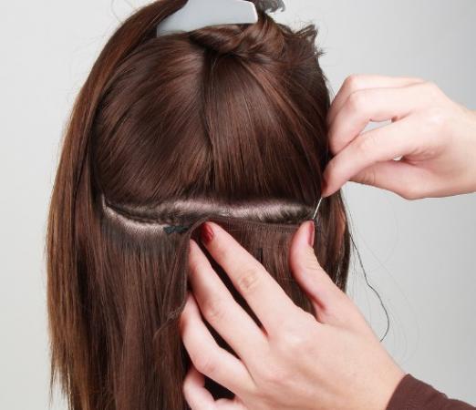 Extensions de cheveux à Cherbourg-en-Cotentin